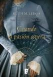 Cuando la pasión espera resumen del libro