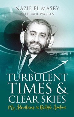 Turbulent Times & Clear Skies E-Book Download