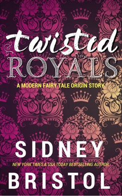 Twisted Royals Origin Story E-Book Download