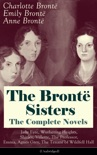 The Brontë Sisters - The Complete Novels: Jane Eyre, Wuthering Heights, Shirley, Villette, The Professor, Emma, Agnes Grey, The Tenant of Wildfell Hall (Unabridged): The Beloved Classics of English Victorian Literature resumen del libro