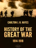 History of the Great War, 1914-1918 book summary, reviews and download