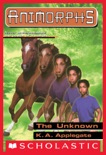 The Unknown (Animorphs #14) book summary, reviews and download