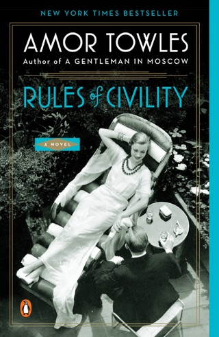 Rules of Civility by Amor Towles E-Book Download