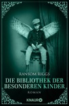 Die Bibliothek der besonderen Kinder book summary, reviews and downlod