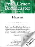 Heaven book summary, reviews and downlod