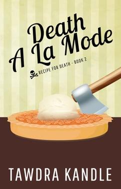 Death A La Mode E-Book Download