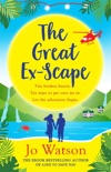 The Great Ex-Scape book summary, reviews and downlod
