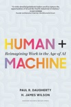Human + Machine book summary, reviews and download