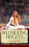 Wuthering Heights - Sturmhöhe resumen del libro