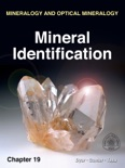 Mineral Identification book summary, reviews and download