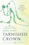Tarnished Crown book summary, reviews and download