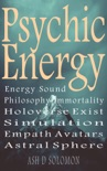 Psychic Energy book summary, reviews and download