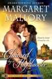Claimed by a Highlander book summary, reviews and downlod
