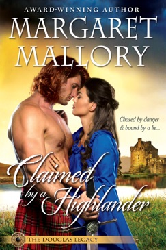 Claimed by a Highlander E-Book Download