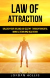 Law of Attraction book summary, reviews and download