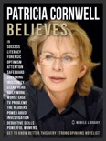 Patricia Cornwell Believes - Patricia Cornwell Quotes And Believes book summary, reviews and downlod