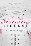 Artistic License book summary, reviews and downlod