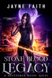 Stone Blood Legacy book summary, reviews and downlod