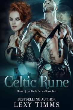 Celtic Rune E-Book Download
