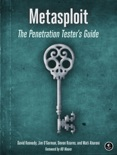 Metasploit book summary, reviews and download