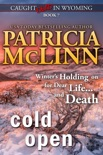 Cold Open (Caught Dead in Wyoming western mystery series, Book 7) book summary, reviews and downlod