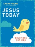 Jesus Today Devotions for Kids book summary, reviews and downlod