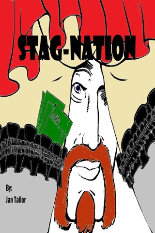 Stag-nation by Jan Tailor E-Book Download