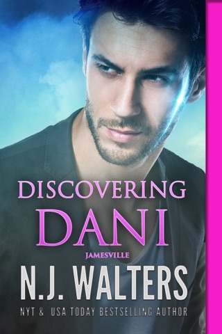 Discovering Dani by N.J. Walters E-Book Download