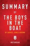 The Boys in the Boat book summary, reviews and downlod