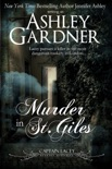 Murder in St. Giles book summary, reviews and downlod