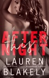 After This Night book summary, reviews and downlod
