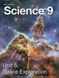 Science 9: Space Exploration book summary, reviews and download