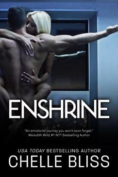 Enshrine E-Book Download