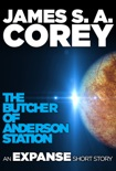 The Butcher of Anderson Station book summary, reviews and downlod
