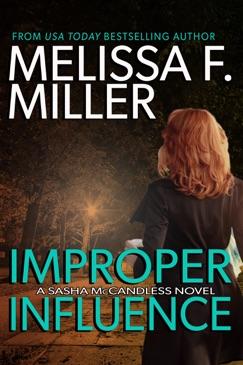Improper Influence E-Book Download