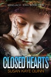 Closed Hearts book summary, reviews and downlod
