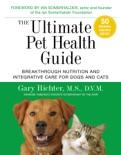 The Ultimate Pet Health Guide e-book