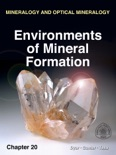 Environments of Mineral Formation book summary, reviews and download