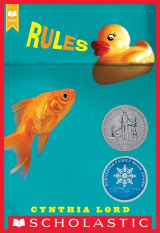 Rules by Scholastic Inc. book summary, reviews and downlod