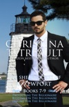 The Sherbrookes of Newport Box Set 3 book summary, reviews and downlod