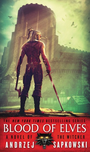 Blood of Elves E-Book Download