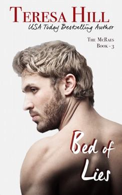 Bed of Lies (The McRaes Series, Book 3 - Zach) E-Book Download