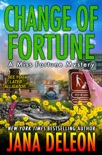 Change of Fortune book summary, reviews and downlod