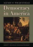Democracy in America book summary, reviews and download