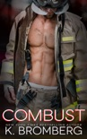 Combust book summary, reviews and downlod