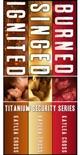 Titanium Security Series Box Set: Volume I book summary, reviews and downlod