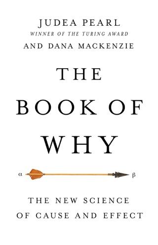 The Book of Why by Judea Pearl & Dana Mackenzie E-Book Download