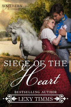 Siege of the Heart E-Book Download