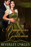 Dangerous Gentlemen book summary, reviews and downlod