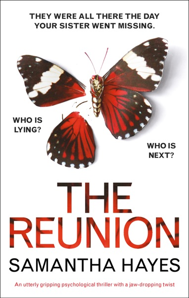 The Reunion by Samantha Hayes Book Summary, Reviews and E-Book Download